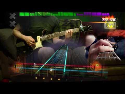 Rocksmith 2014 - DLC - Guitar - Incubus