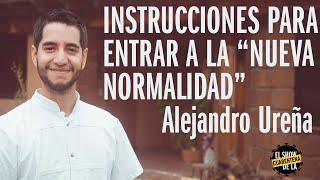 """LOS MEJORES TIPS PARA ENTRAR A LA """"NUEVA NORMALIDAD"""""""