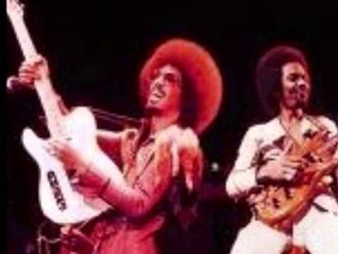 The Brothers Johnson Free And Single