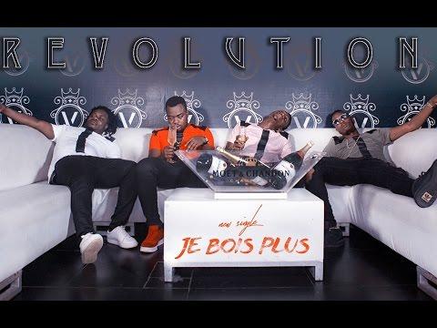 Revolution - je bois plus  (Clip audio) By BBP Team records