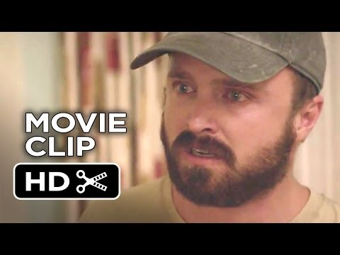 Hellion Movie CLIP - CPS (2014) - Aaron Paul, Juliette Lewis Thriller HD
