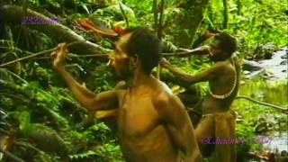 Repeat youtube video First contact with the tribe Toulambi (by Miri) - Part 3/4 -  English