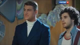 Алексей Воробьев и Александр Поздняков - фрагмент сериала Тайна кумира - 2016