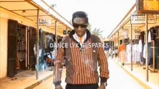 G Sparks - Dance Like G Sparks - music Video