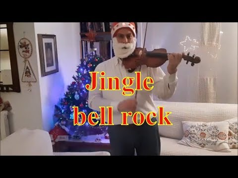jingle-bell-rock-(j.-beal-&-j.-boothe)-violin-cover-(mmvj)