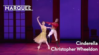 Cinderella: Dutch National Ballet (Christopher Wheeldon/Sergei Prokofiev)
