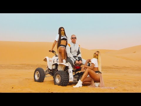 Major Lazer - Sua Cara (feat. Anitta & Pabllo Vittar) (Offic