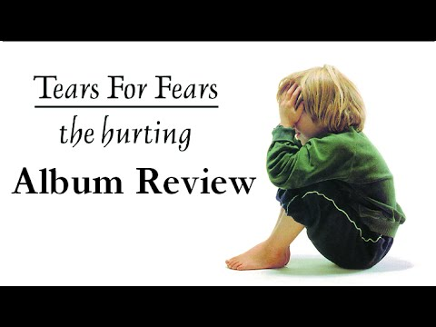 Tears For Fears The Hurting Album