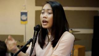 Pulang - Yuna ft SonaOne cover by Cinton and Clarissa