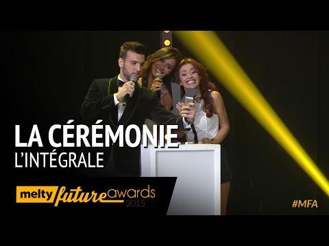 melty Future Awards 2015 - La cérémonie complète