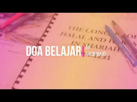 Doa Belajar by Raqib Majid