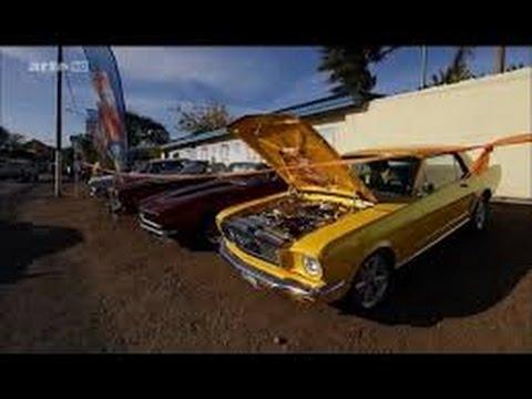 Reportage/Documentaire La passion des anciennes voitures Fr