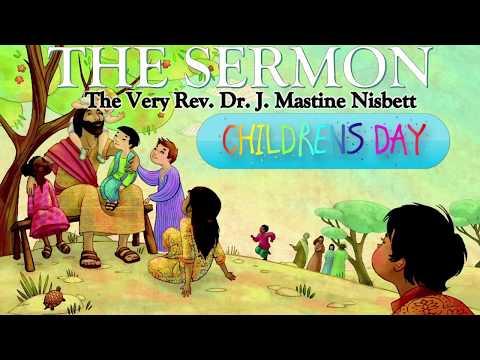 Saint David's Episcopal - Children's Day Sevice - May 21, 2017