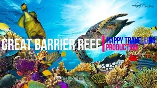 Great Barrier Reef Travel Guide: World