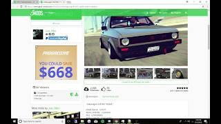 Download Add Your Car Into Dealership In Fivem Server MP3