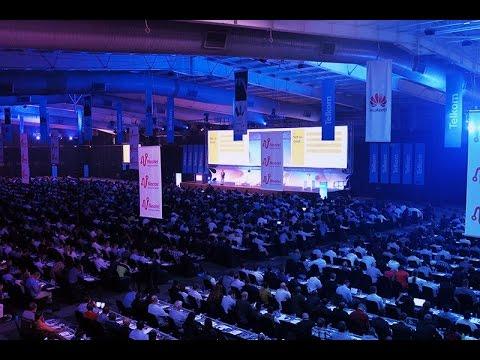 MyBroadband Conference 2016