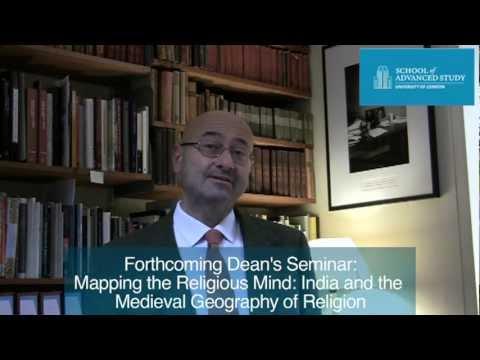 Dean's Seminar Preview - Dr Alessandro Scafi