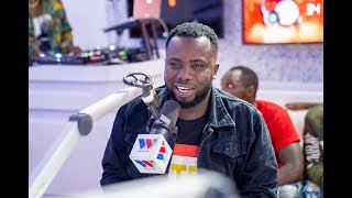 #LIVE: BLOCK89 - EXCLUSIVE INTERVIEW NA MR. T TOUCH - WASAFI FM (21/05/2019) thumbnail