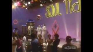 Soul Train Ain