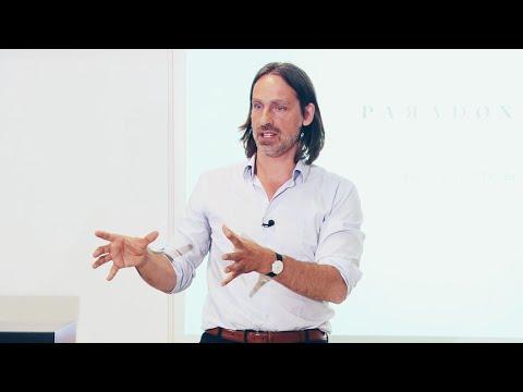 PARADOX 16 � Richard David Precht: �Bildung versus Wissen�