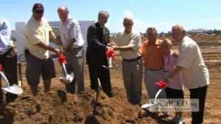 SoCal CEO - PerrisScope: County of Riverside Field of Dreams Ballpark Comes to the City of Perris