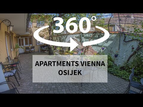 Apartments Vienna — Osijek | 360º VR | Pointers Travel