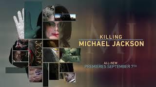 Killing Michael Jackson Premieres Sep7