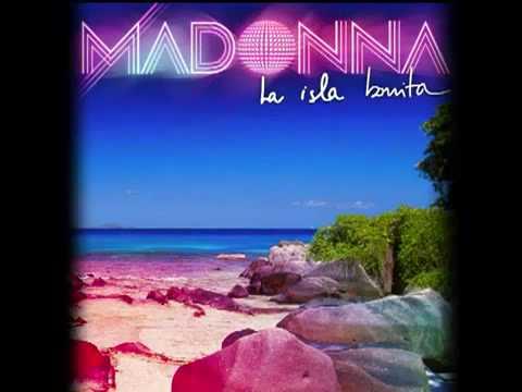 Madonna - La Isla Bonita (Confessions Tour Studio Version)