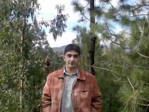 Ba khuda Ba khuda Arshad Mehmood { chand cd gujrat}