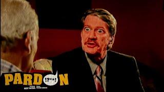 PARDON - Hassiktir Be Rıfat Abi!