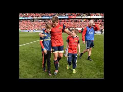 Munster vs Glasgow post-match on Radio One