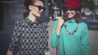 Tara Jarmon Baku (commercial by FASHIONIST.AZ)
