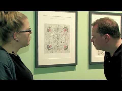 Hexen und Hunger: Zwei medienarchäologische Ausstellungen im HMKV