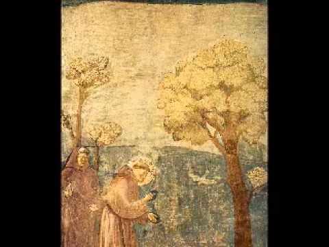 On Cię woła - Piosenki Franciszkańskie - Fioretti