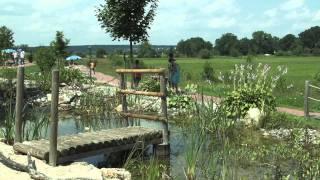 Urlaubserlebnis Altmühlsee, ein Familienerlebnis