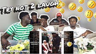 TRY NOT TO LAUGH 😆 🤣#2| H00D EDITION |