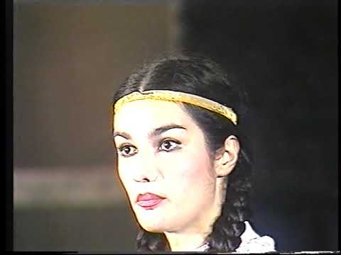 Дамэлей. Part 3. Адыгэ театр / Damaley. Part 3. Circassian theatre