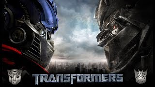 Transformers (2007) | Main Theme