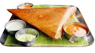 Best Masala Dosa (Mangalore Style) From Lovely
