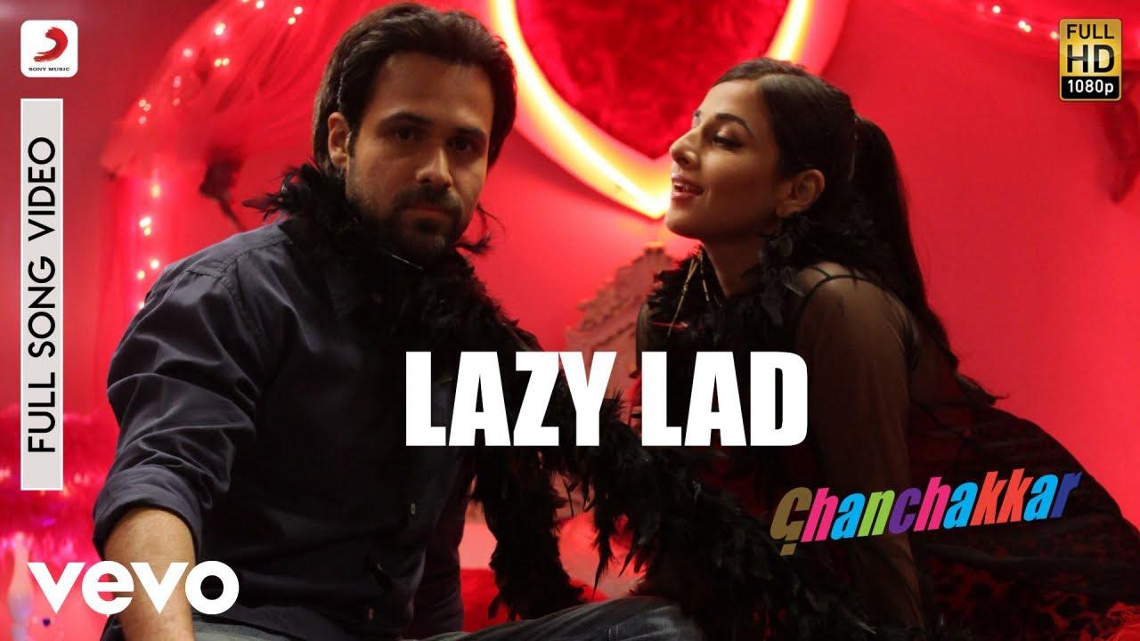 Download Amit Trivedi, Richa Sharma - Lazy Lad