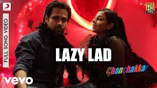 Amit Trivedi, Richa Sharma - Lazy Lad