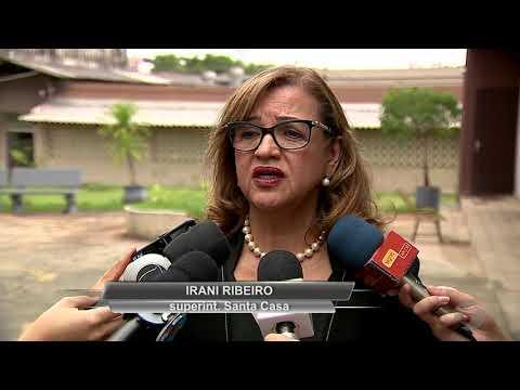 JSD (07/05/18) - Vereadores Visitam Santa Casa