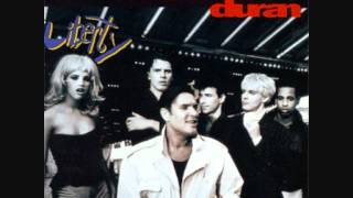 Watch Duran Duran Liberty video