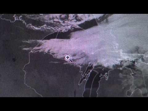 2012 0924 Stolen Rains