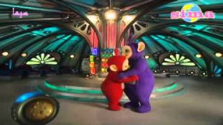 Teletubbies - Teletubbies 20A