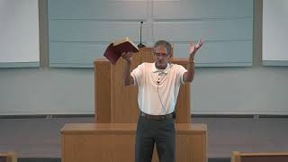 2020 08 02   AM Sermon   Richard Perry - The Perfect Bride
