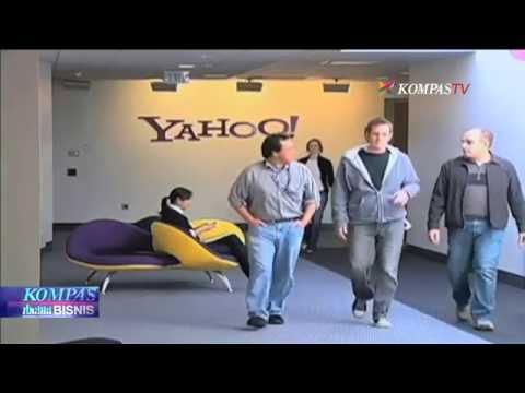 Verizon Mengakuisisi Yahoo!