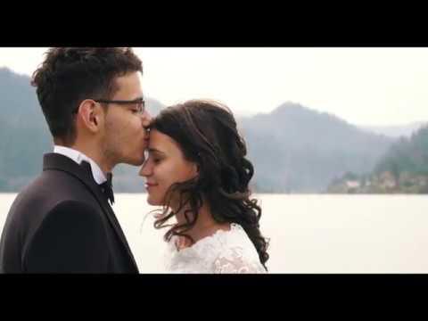 Octavian & Adriana Wedding Day