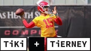 The Top 10 Quarterbacks In The NFL | Tiki + Tierney