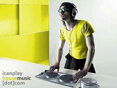Antoine Clamaran - All Night Long 115 2012-09-28